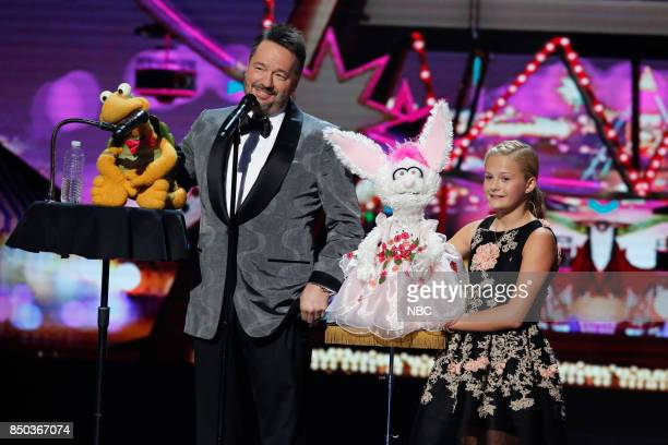 S GOT TALENT 'Live Finale Results' Episode 1224 Pictured Terry Fator Darci Lynne
