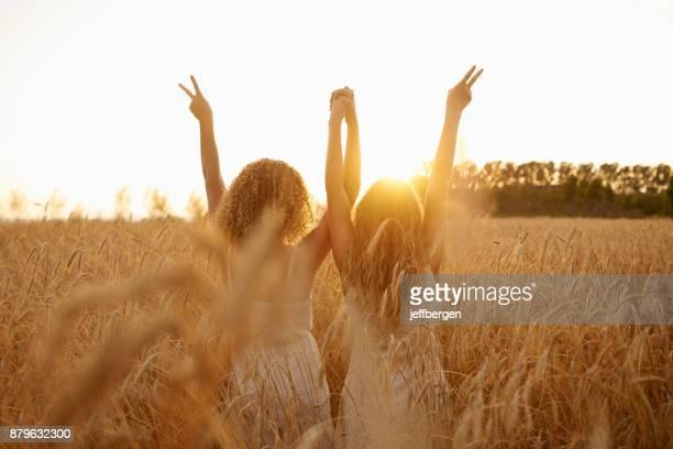 Leben für die Sonne