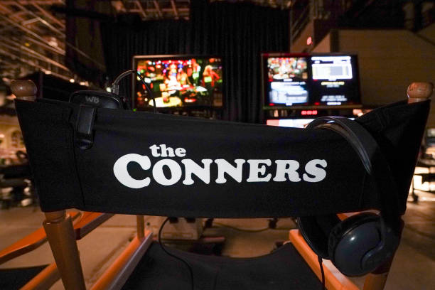 "CA: ABC's Coverage of ""The Conners"" Special Episode "" Live from Lanford"""