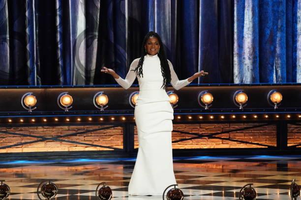 NY: CBS's Coverage of The 74th Annual Tony Awards