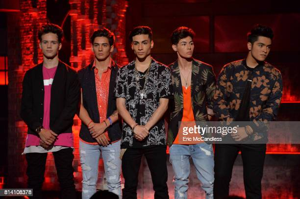 BOY BAND Live Live Live In the first live episode of the season Boy Band will celebrate song opening the show with a tribute to the greatest boy...