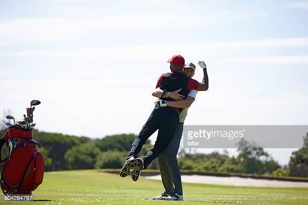 Leben, Liebe und golf