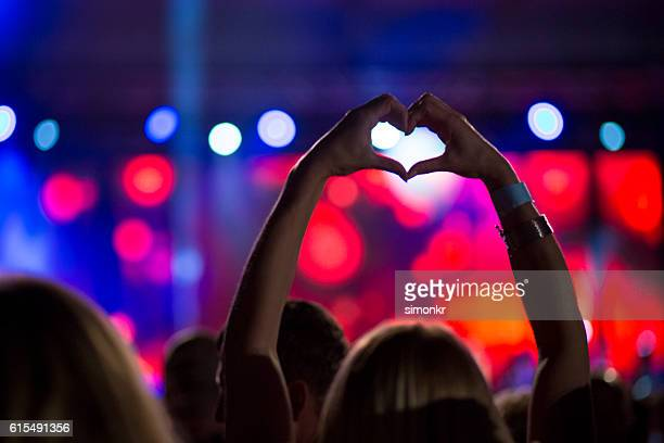 live music concert - bracelet photos stock pictures, royalty-free photos & images