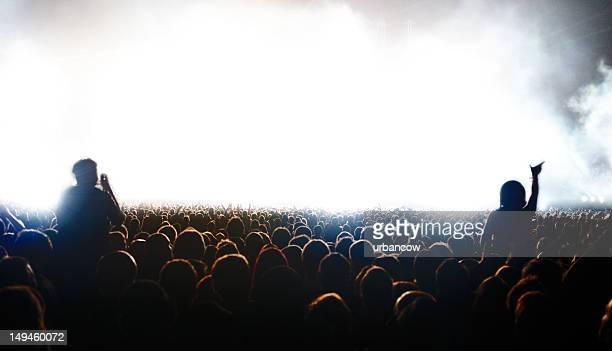 Live-Musik-Veranstaltungen