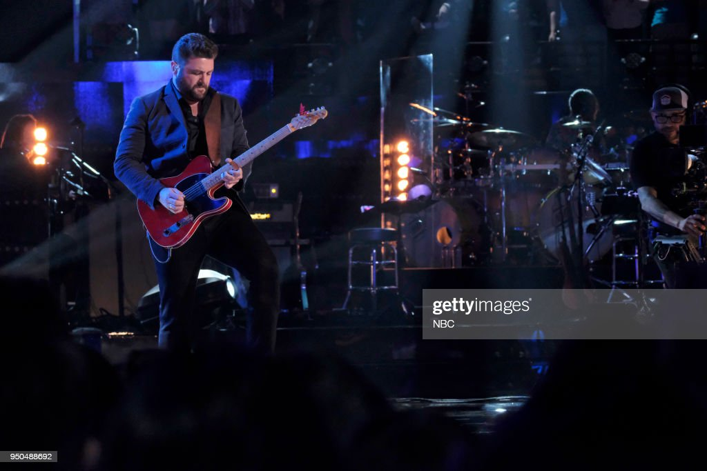 "NBC's ""The Voice"" - Episode 1415A"