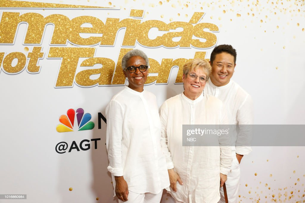 "NBC's ""America's Got Talent"" - Live Quarter Finals 1311"
