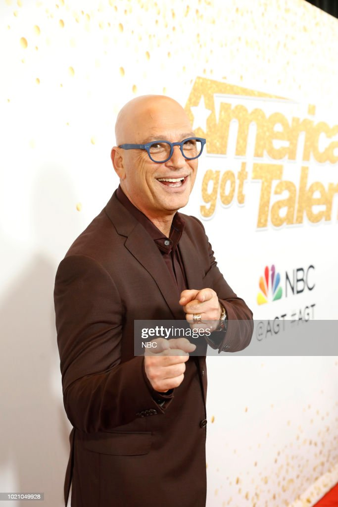 "NBC's ""America's Got Talent"" - Live Quarter Finals 2 1313"