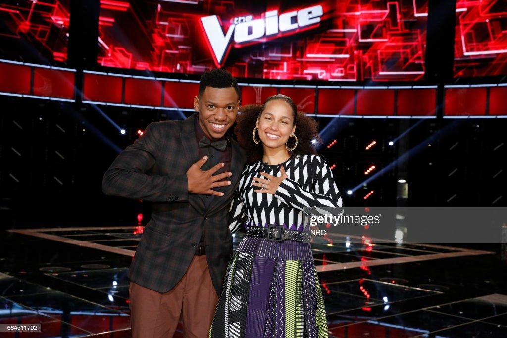 "NBC's ""The Voice"" - Episode 1218B"