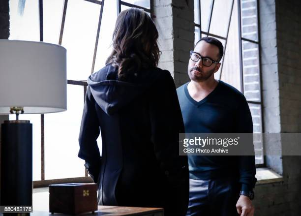 'Live Stream' Pictured Jeremy Piven as Jeffrey Tanner The team utilizes Sophe to track a killer who is targeting online celebrities and broadcasting...