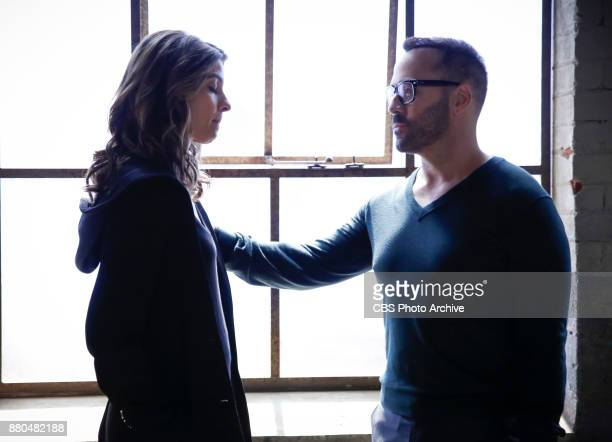 'Live Stream' Pictured Natalia Tena as Sara Morton and Jeremy Piven as Jeffrey Tanner The team utilizes Sophe to track a killer who is targeting...