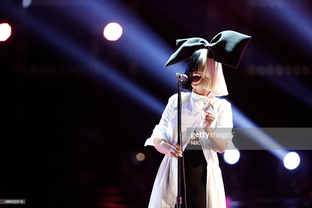 The Voice - Season 9 : Nachrichtenfoto