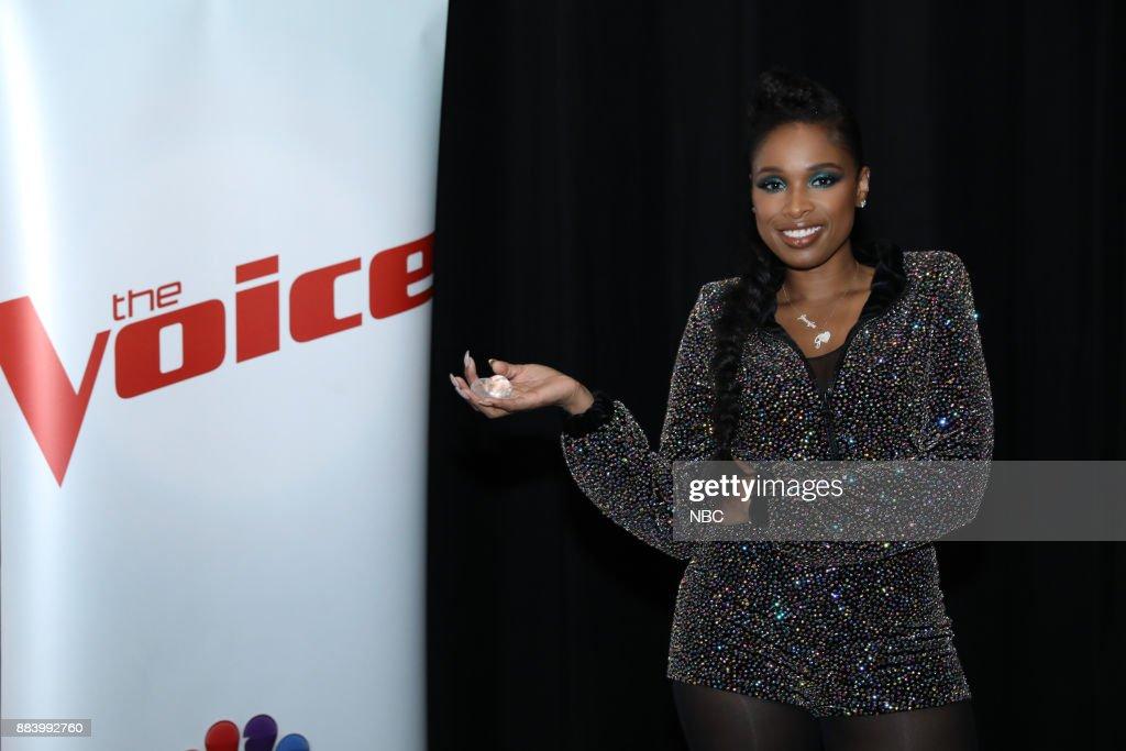 "NBC's ""The Voice"" Episode 1317A"