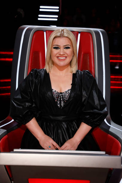 "CA: NBC's ""The Voice"" - 1715B Live Top 20 Results"