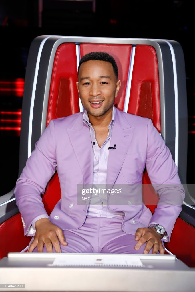 "CA: NBC's ""The Voice"" - Live Top 24 Results"