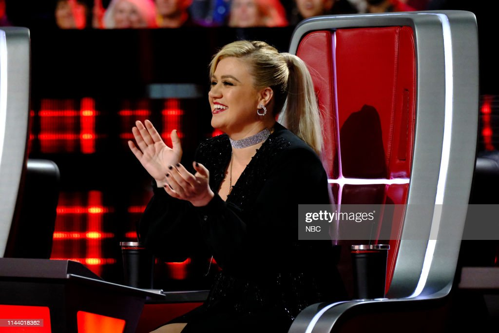 The Voice - Season 16 : News Photo