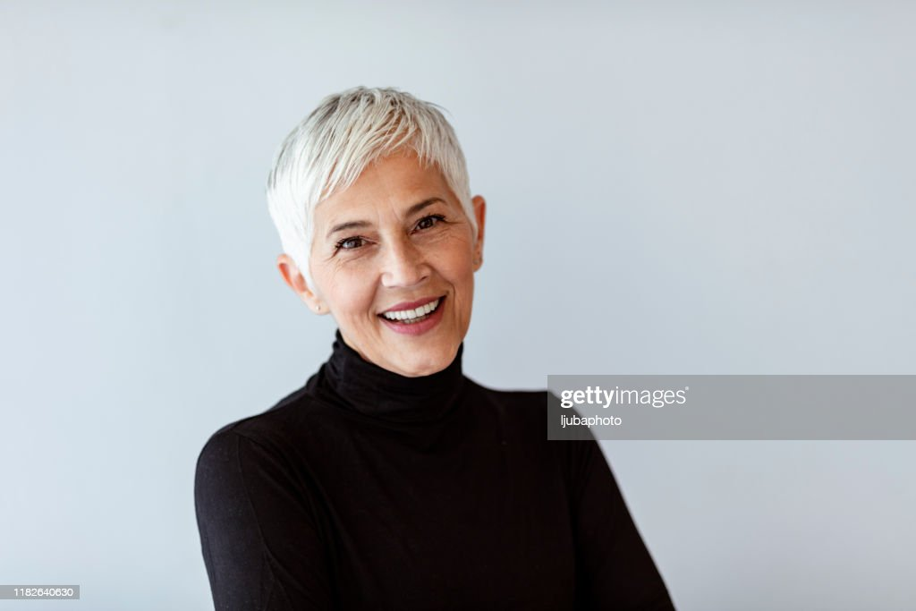 Live your life and forget your age : Stock Photo