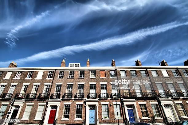 Liverpool, Canning Street