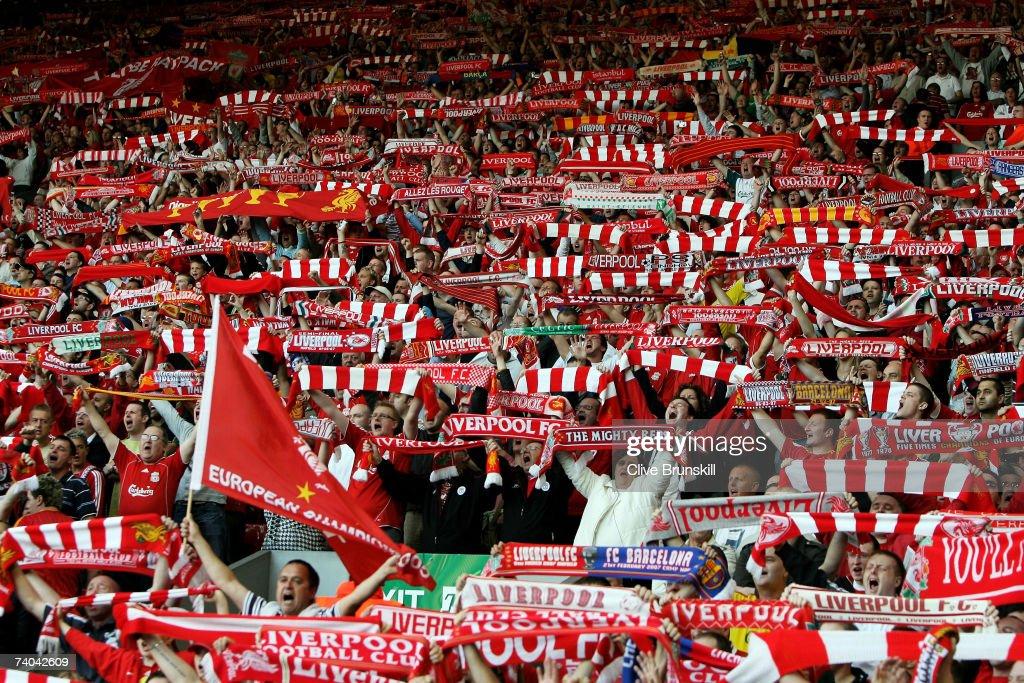 UEFA Champions League Semi Final: Liverpool v Chelsea : ニュース写真
