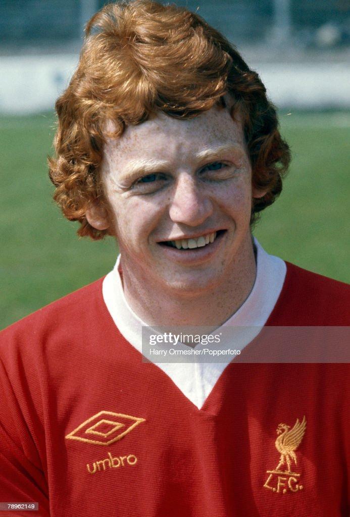 David Fairclough - Liverpool Footballer : News Photo