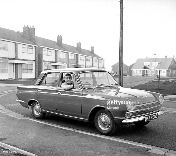 Ford Cortina Pictures And Photos Getty Images