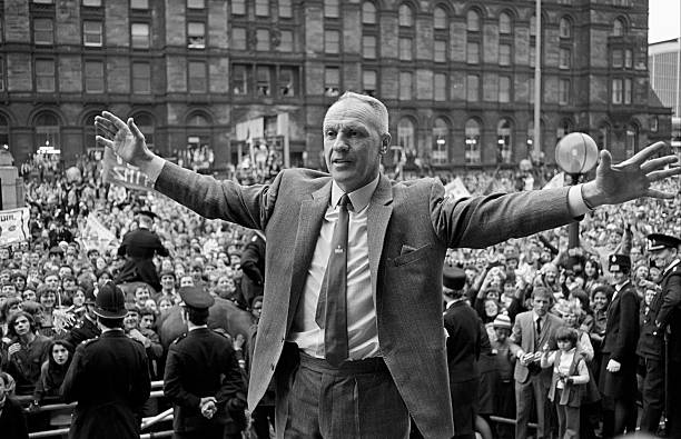 UNS: Game Changers - Bill Shankly