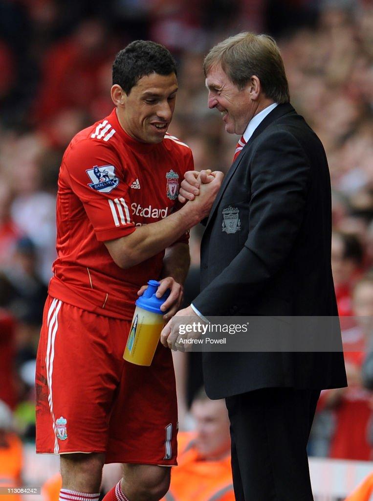Liverpool v Birmingham City - Premier League