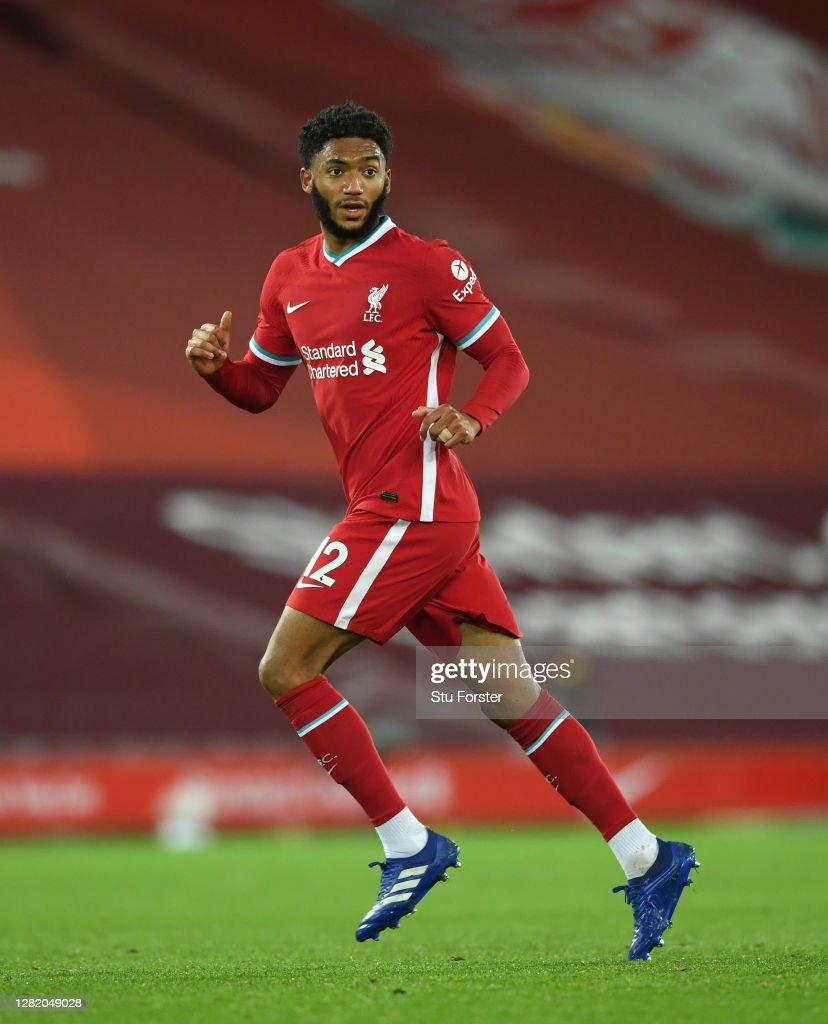 Liverpool v Sheffield United - Premier League : ニュース写真