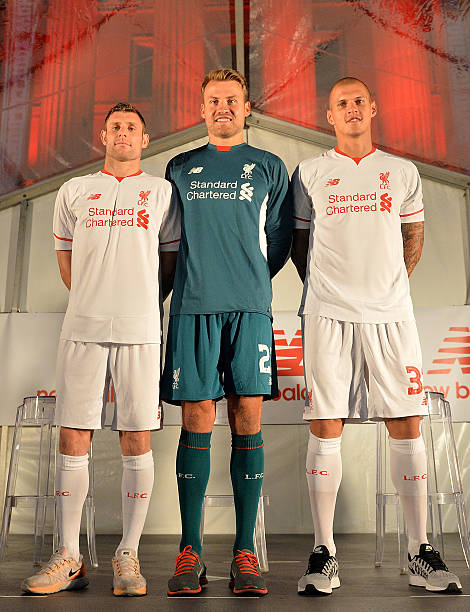 Fotos und Bilder von Liverpool FC In Brisbane  32406ab33