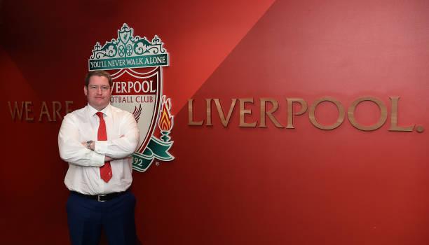 GBR: Liverpool Women Appoint New Manager Matt Beard