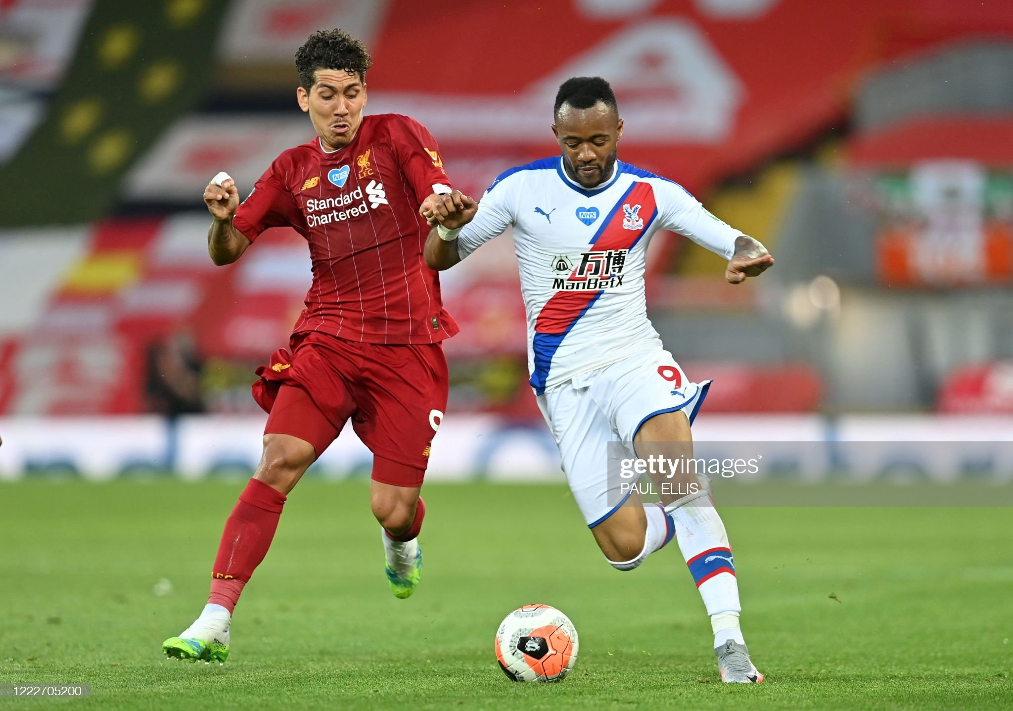 Crystal Palace vs Liverpool preview, prediction and odds