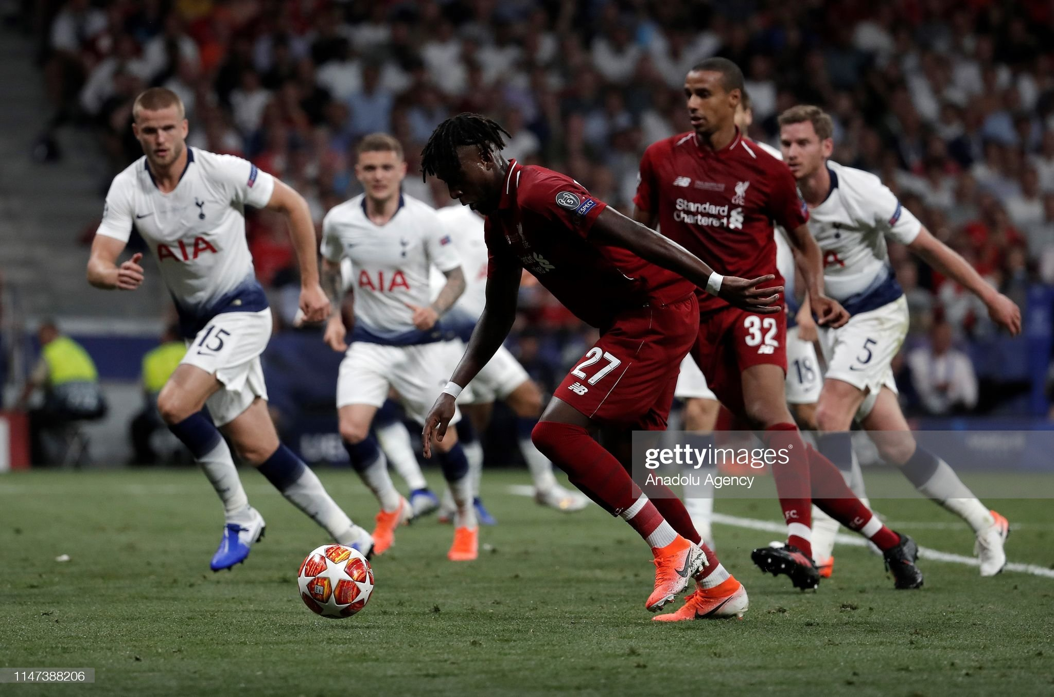 Liverpool v Tottenham preview, prediction and odds