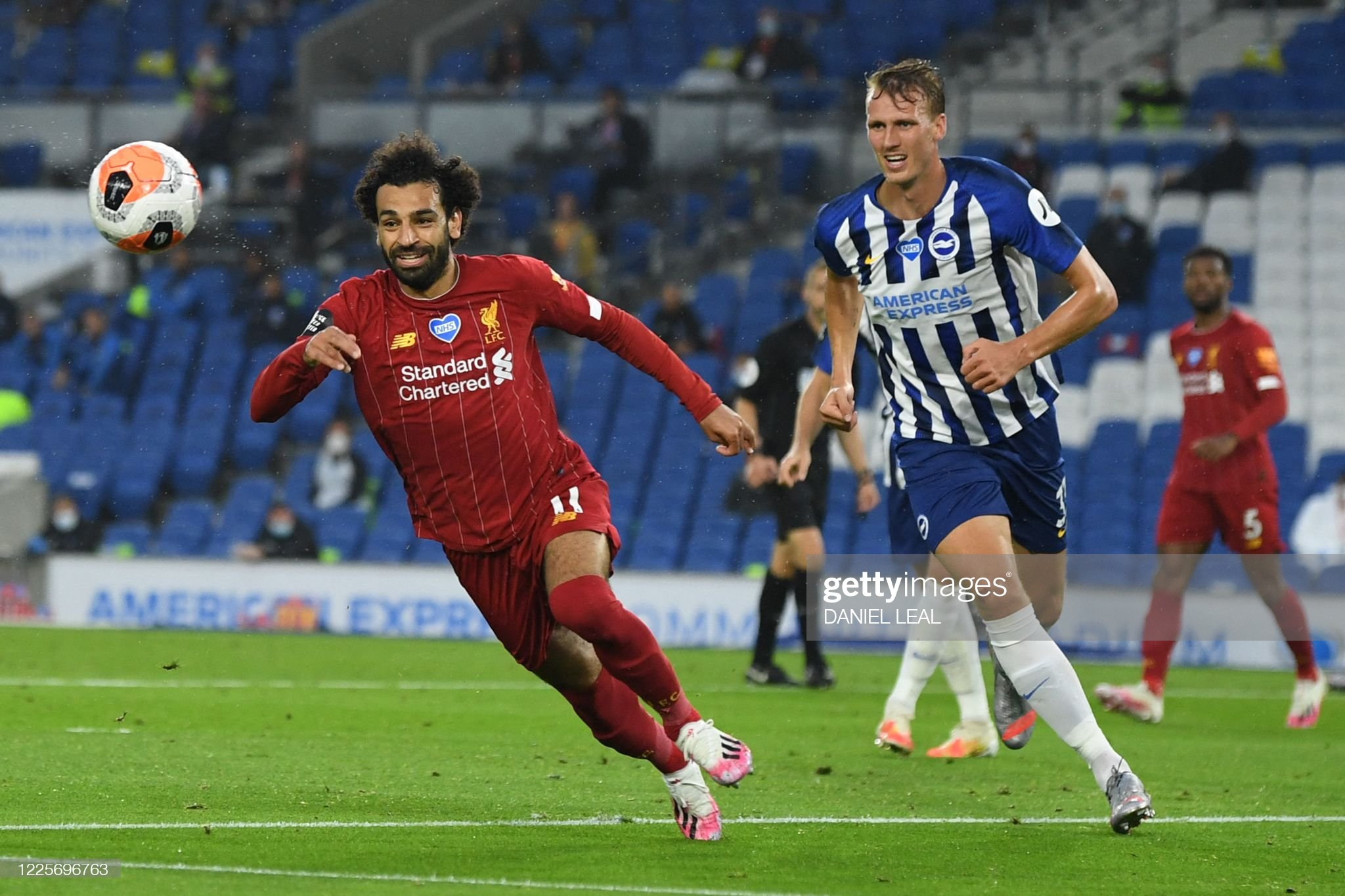 Brighton vs Liverpool preview, prediction and odds