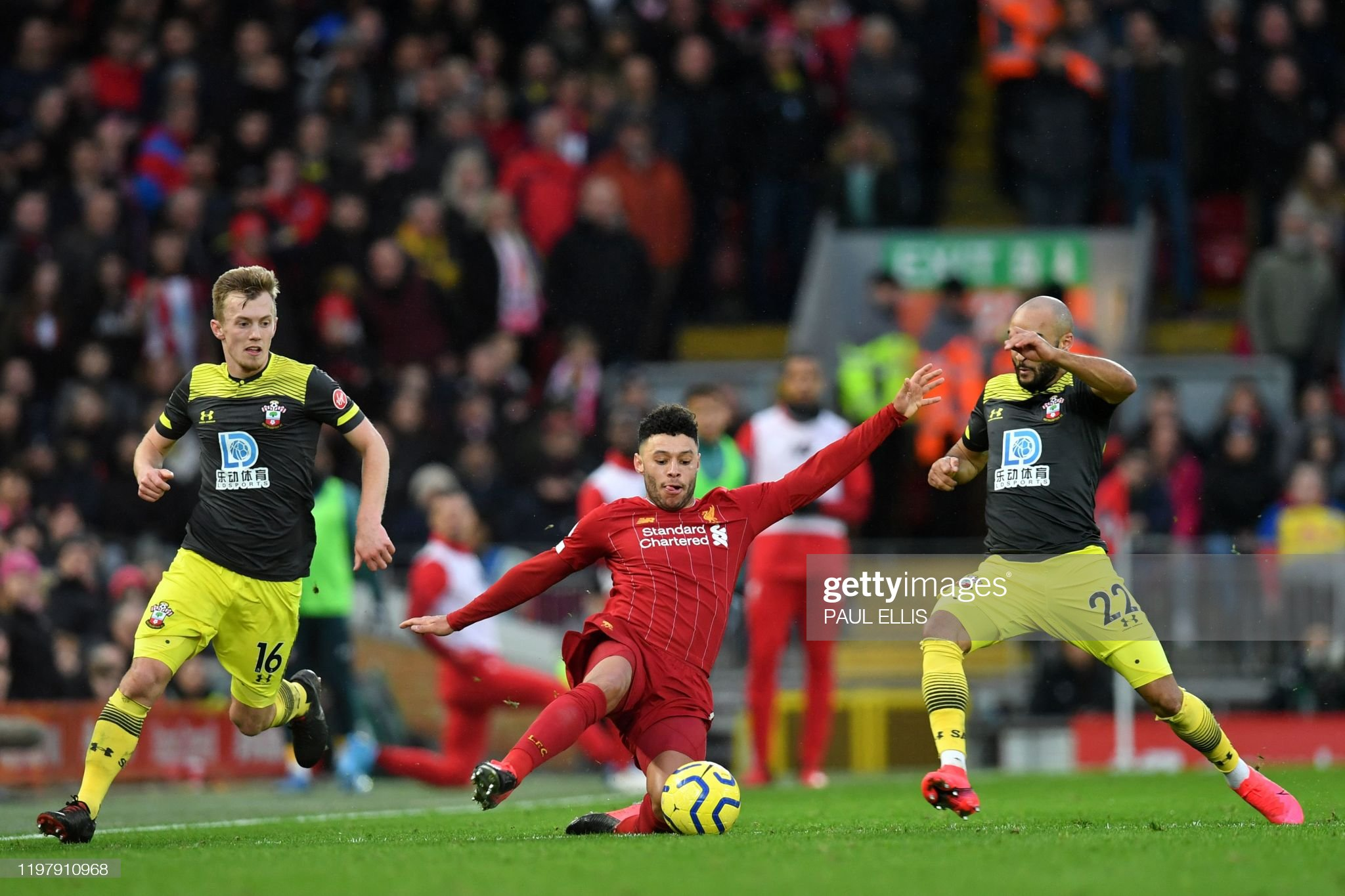 Southampton vs Liverpool preview, prediction and odds