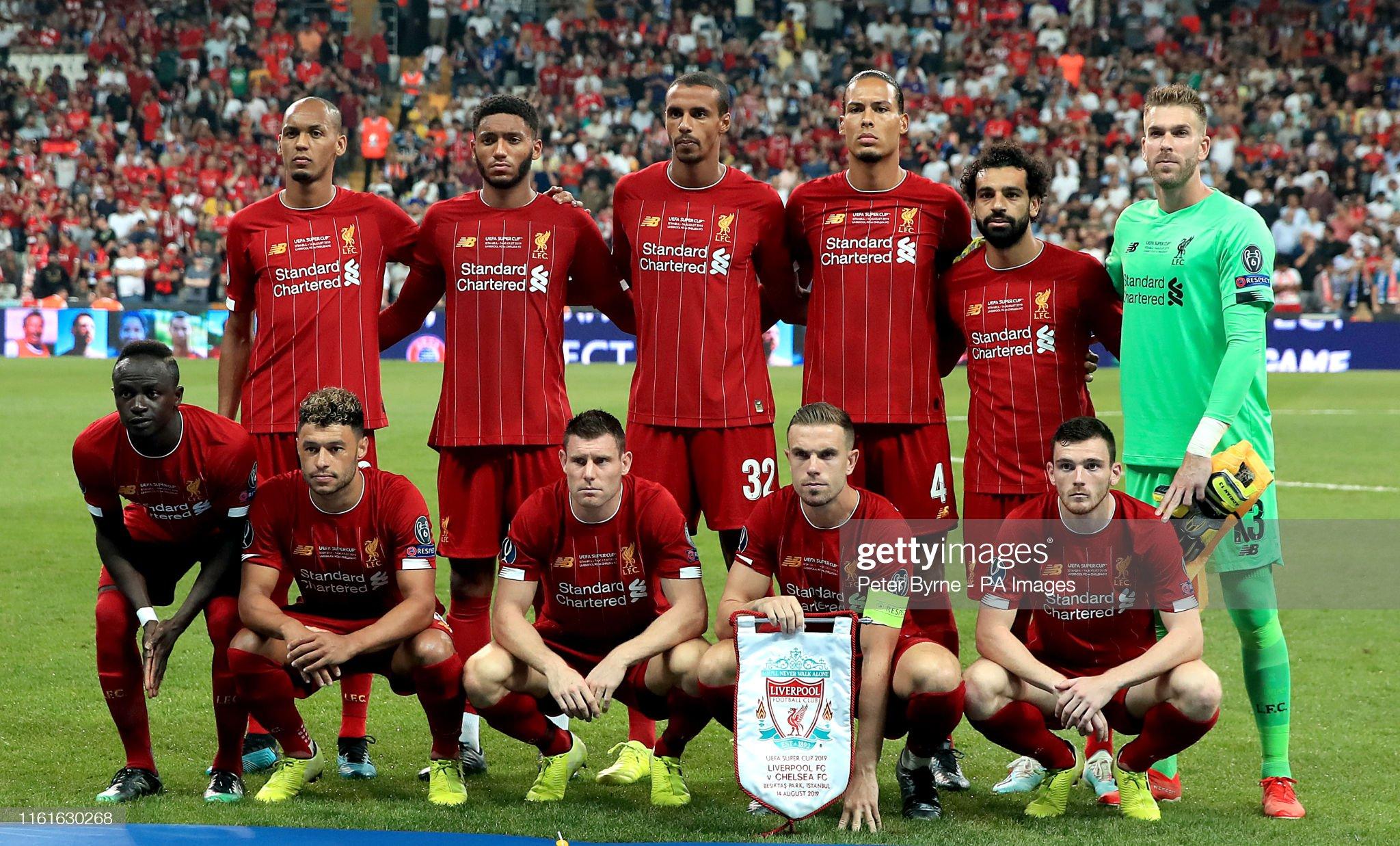¿Cuánto mide Fabinho Tavares? - Real height Liverpools-fabinho-joe-gomez-joel-matip-virgil-van-dijk-mohamed-salah-picture-id1161630268?s=2048x2048