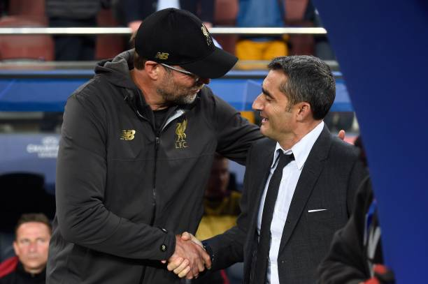 Liverpool have a 'glimmer of hope' against Barcelona, says Kenny Dalglish