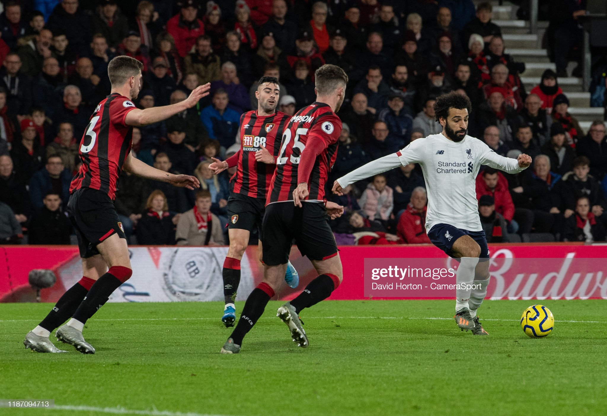 Liverpool v Bournemouth Preview, prediction and odds