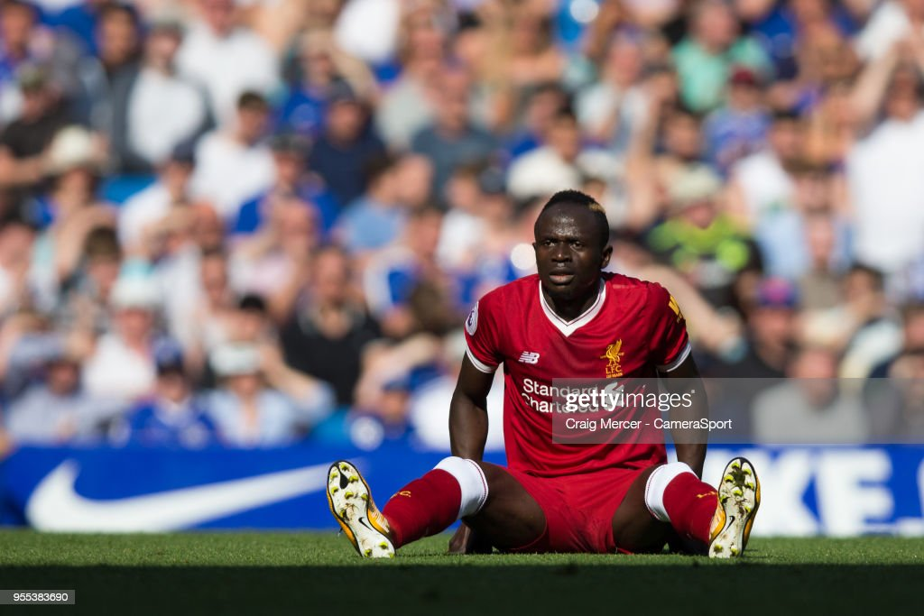 Chelsea v Liverpool - Premier League : News Photo