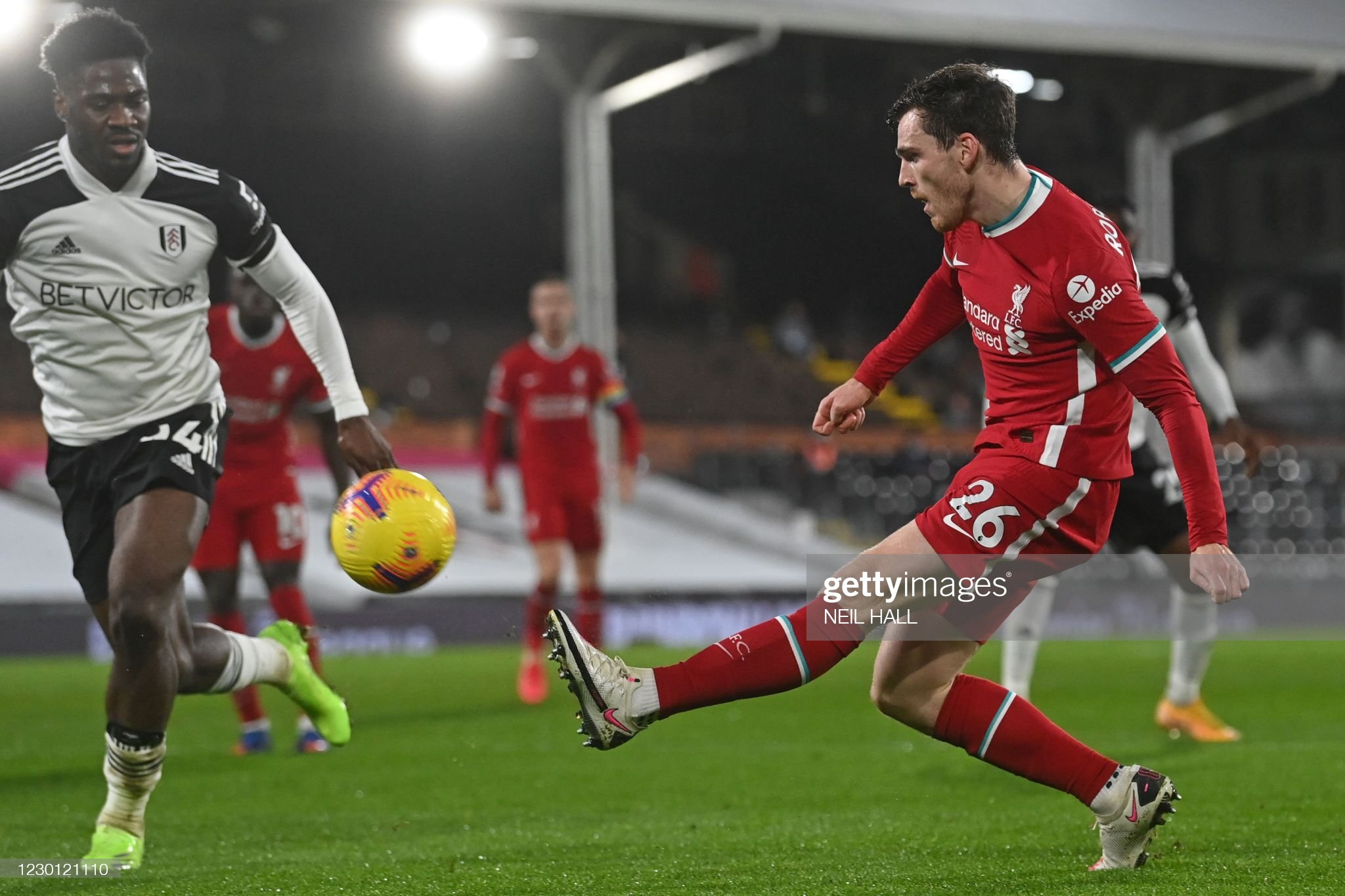 Liverpool vs Fulham preview, prediction and odds