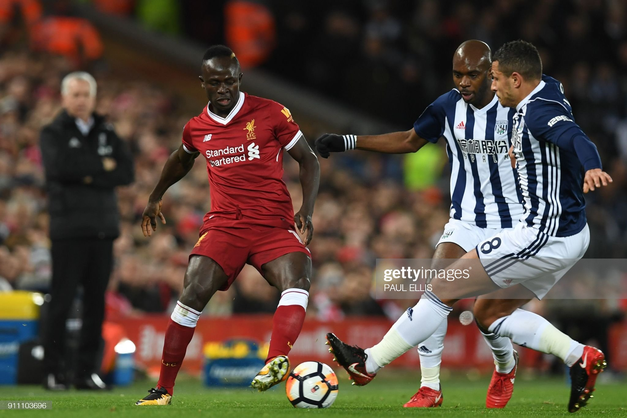 Liverpool vs West Brom preview, prediction and odds