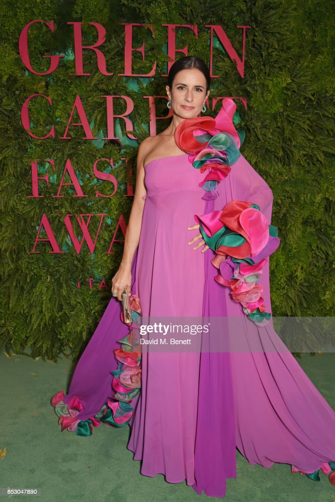 The Green Carpet Fashion Awards, Italia