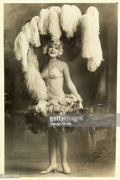 Livia Muguet silent actress famous singer and star of Italian musical comedies who is packing the theaters nightly with a new series of popular songs