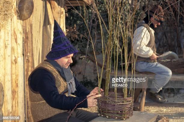 Living Christmas Crib Dolo Italy