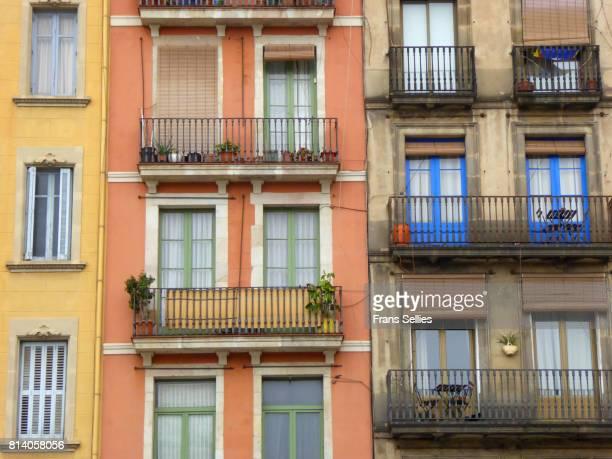 Living in Ciutat Vella, Barcelona