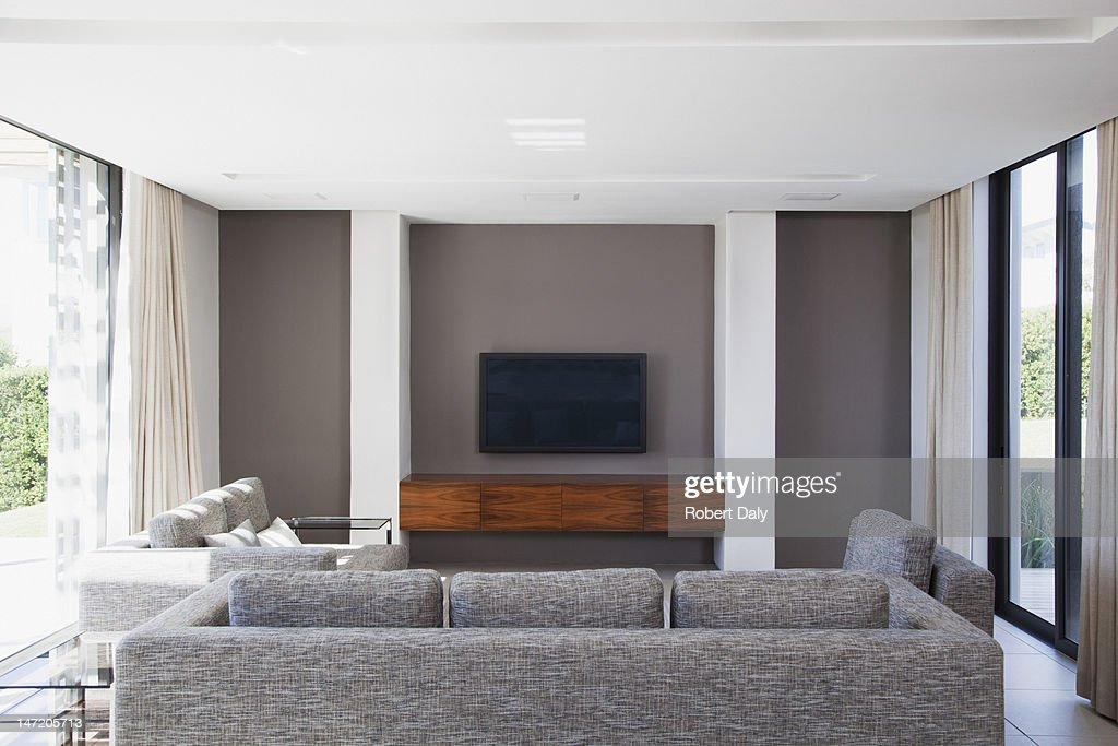 Modern Interieur Living : Living room stock photos and pictures getty images