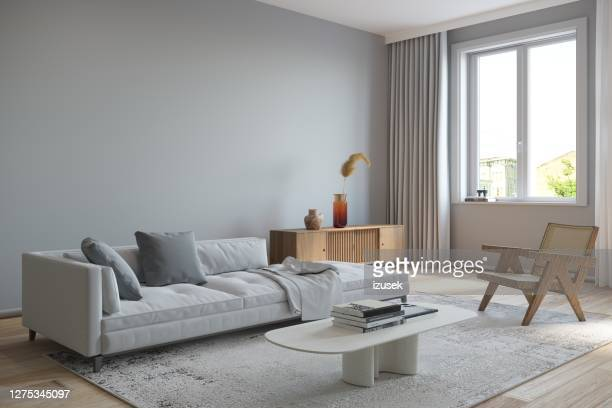 living room interior - living room stock pictures, royalty-free photos & images
