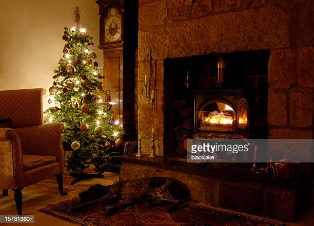 Old Fashioned Weihnachten