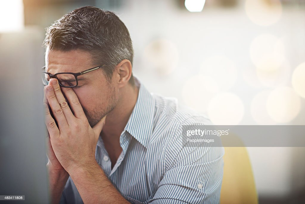 Living the busy life : Stock Photo