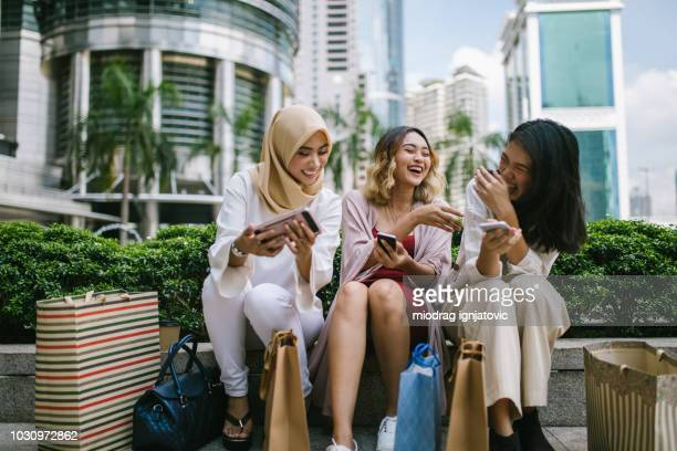 living the life - malaysia stock pictures, royalty-free photos & images