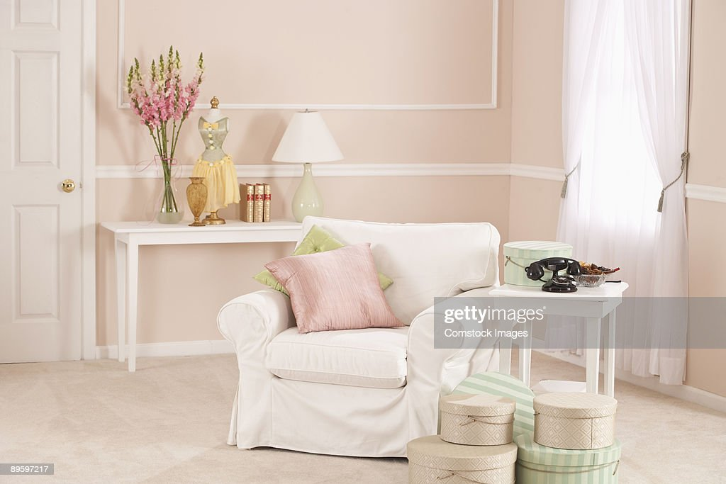 livingroom : Stock Photo