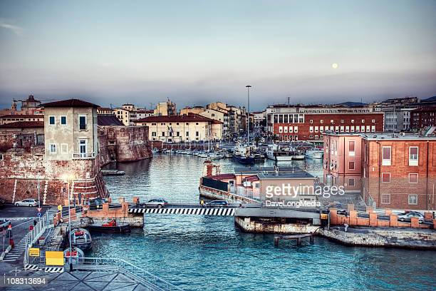 livorno italy - livorno stock pictures, royalty-free photos & images